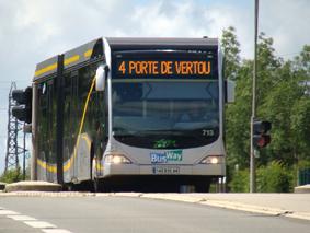 Transport en commun